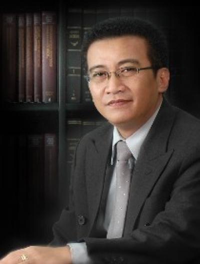 Dody Hapsoro, Dr, MSPA, MBA, Ak., CA.
