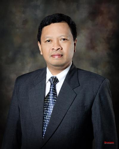 Dr. Wisnu Prajogo, MBA.