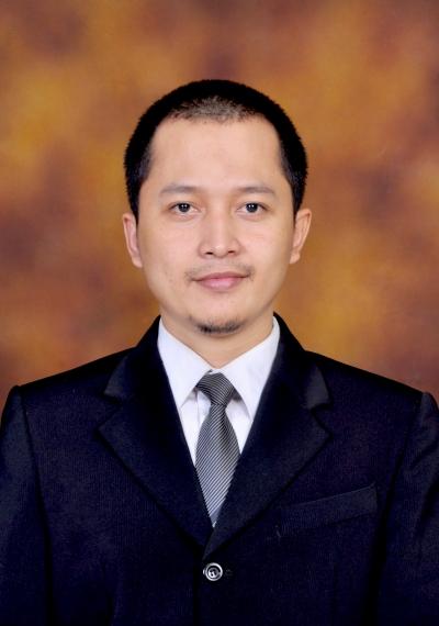 Zufikar Ali Ahmad, SE, M.Sc