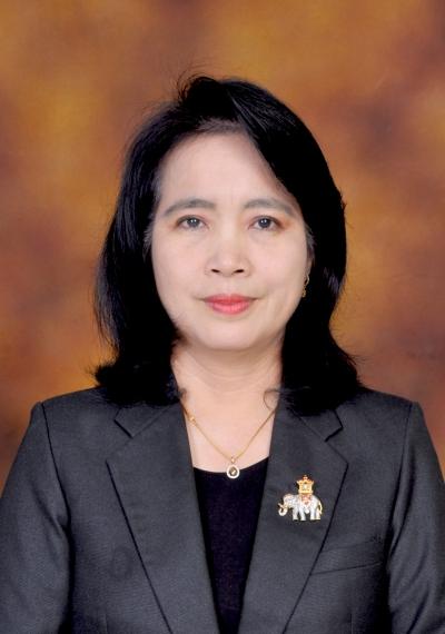 Theresia Trisanti, Dr, MBA., Ak.