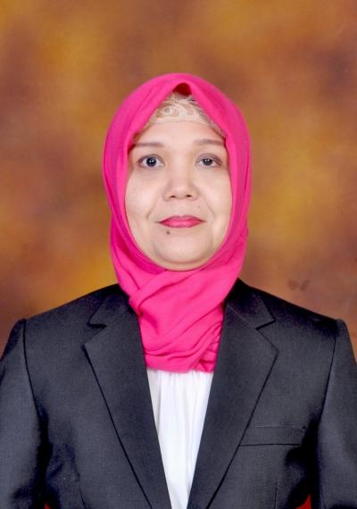 Sri Fatmawati, Dra, M.Si.