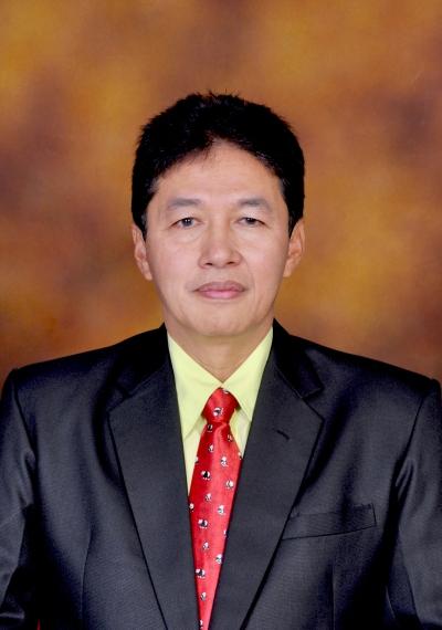 Rusmawan Wahyu Anggoro, Drs, MSA., Ak., CA