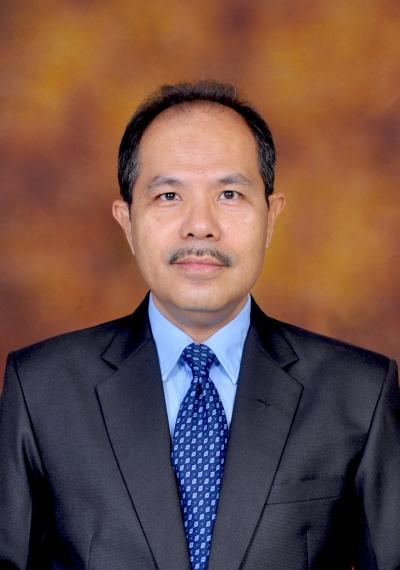 Efraim Ferdinan Giri, Dr, M.Si, Ak., CA.