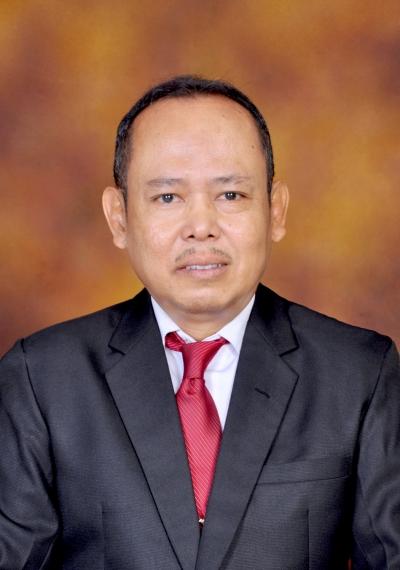 Deden Iwan Kusuma, Drs., M.Si, Ak., CA.