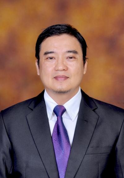 Nikodemus Hand Setiadi WIjaya, Ph.D.