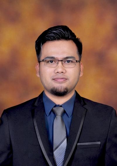 Bambang Setia Wibowo, SE., MM.