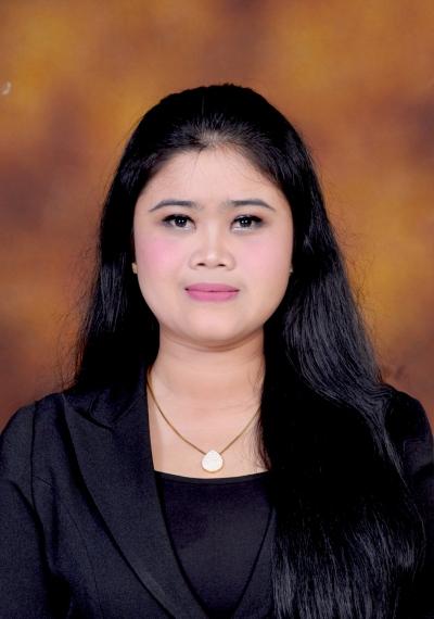 Bianka Andriyani, SE., MM.