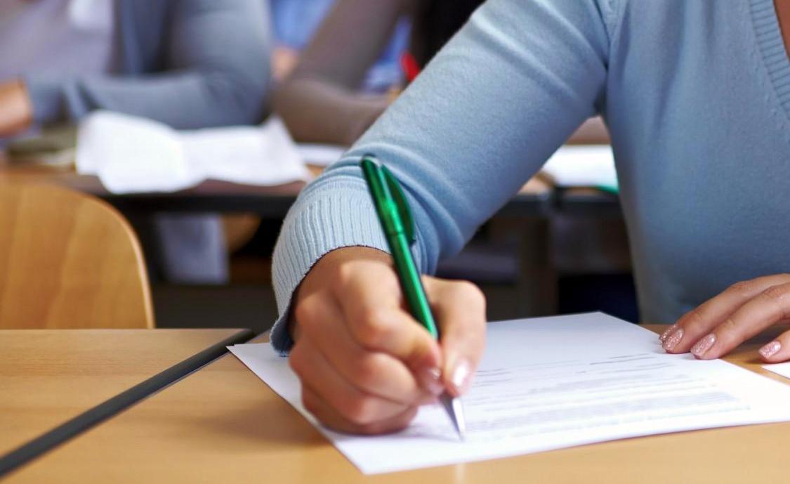 Ujian Susulan Semester Genap (UAS) 2017/2018