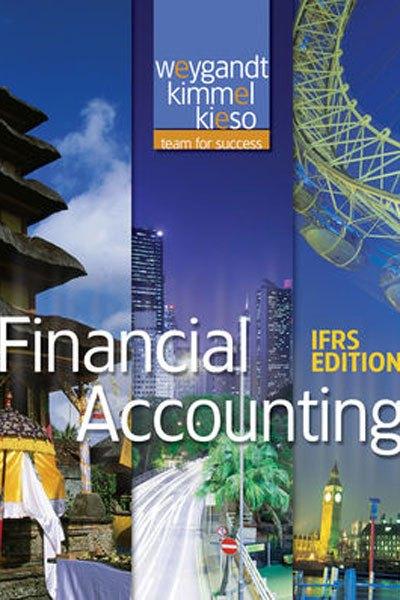 Pengembalian Buku Financial Accounting