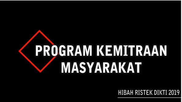 Program Pengabdian kepada Masyarakat oleh Dr. Dody Hapsoro dan Dr. Atika Jauharia Hatta