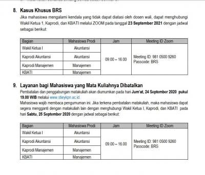 PRS Semester Ganjil TA 2021/2022