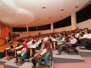 Kelas Manajemen Pemasaran Lanjutan Grup A1 Sem 1 TA 2018/2019