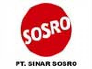 PENGAMBILAN SERTIFIKAT PT. SINAR SOSRO