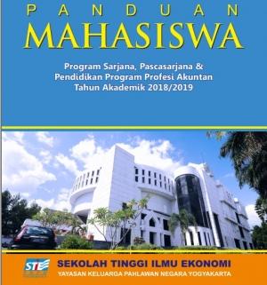 Panduan Mahasiswa 2018/2019