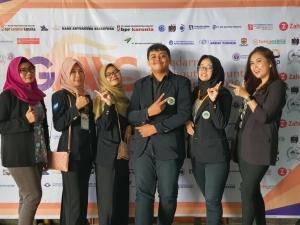 Tim STIE YKPN Mengikuti Kompetisi GUNADARMA All About Accounting Competition (GAAAC) 2020
