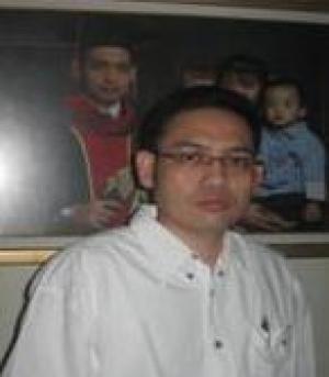 Iwan Priandana
