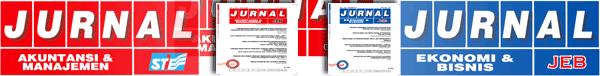 JAM dan JEB Merupakan jurnal ilmiah di terbitkan oleh Pusat Penelitian dan Pengabdian Masyarakat STIE YKPN Yogyakarta